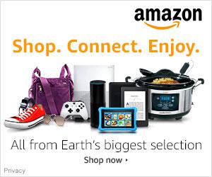 Amazon - Travel