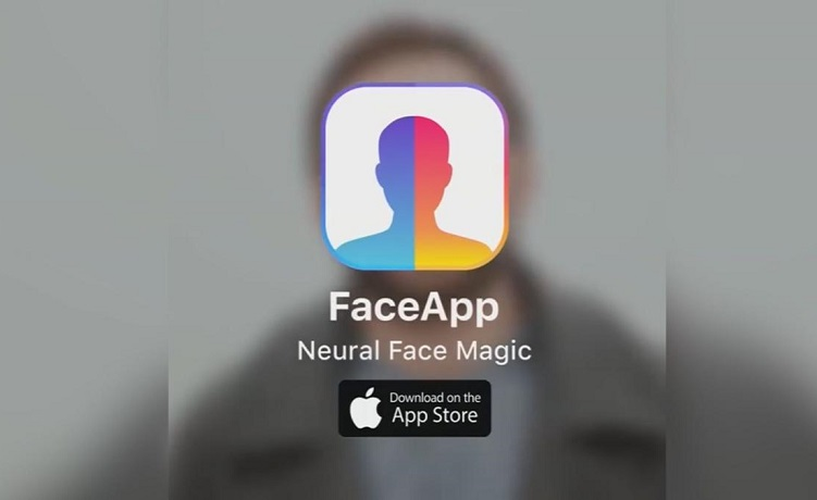 New concerns over FaceApp which makes you look old